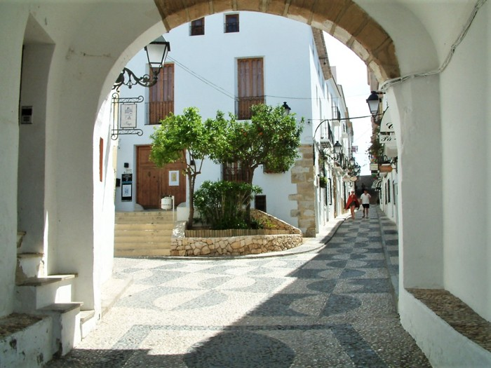 Altea Galleri7